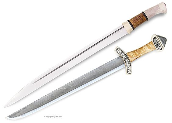 Images of Sword & Weapon | 564x405
