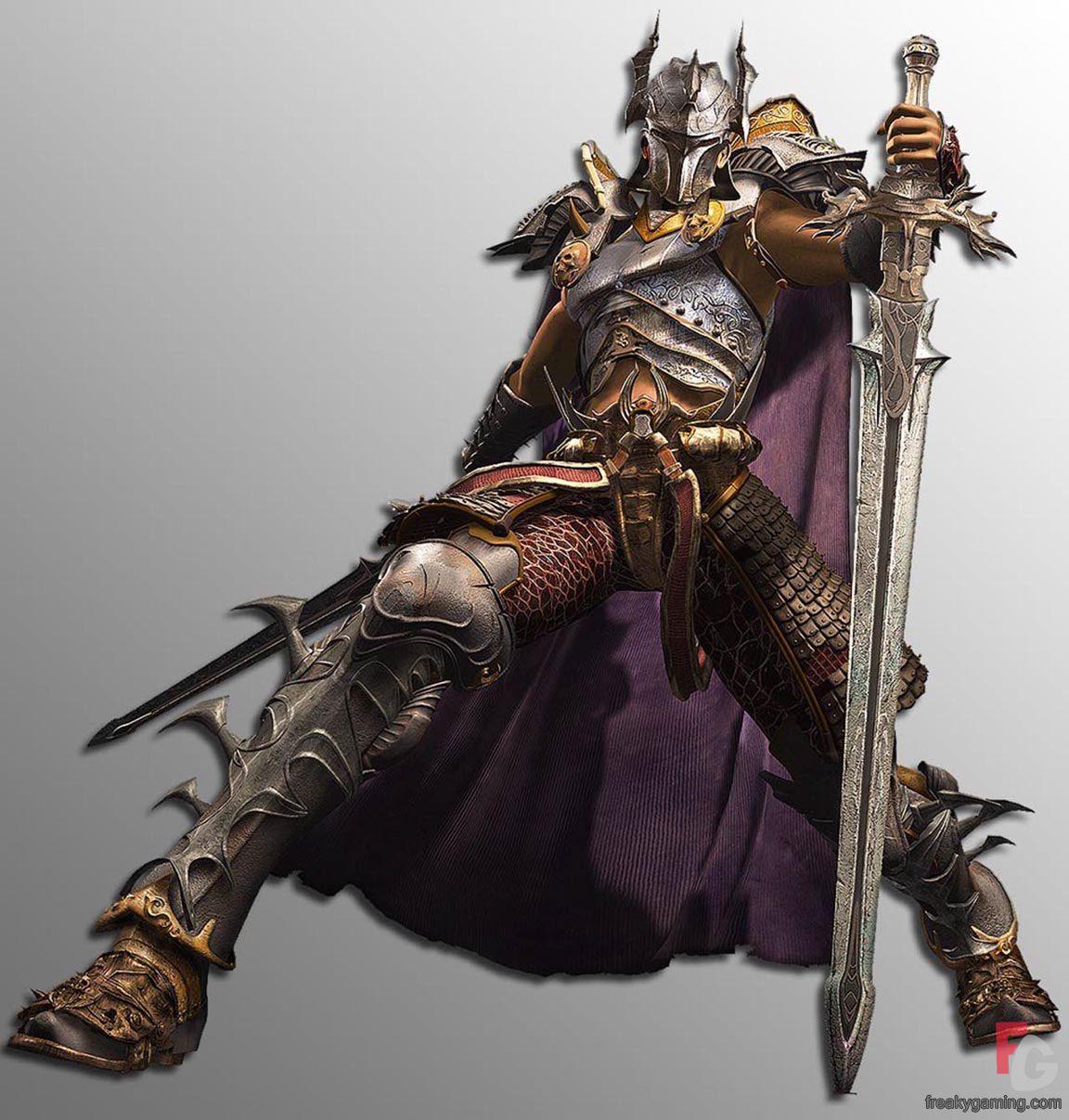 HQ Swordsman Wallpapers | File 193.79Kb