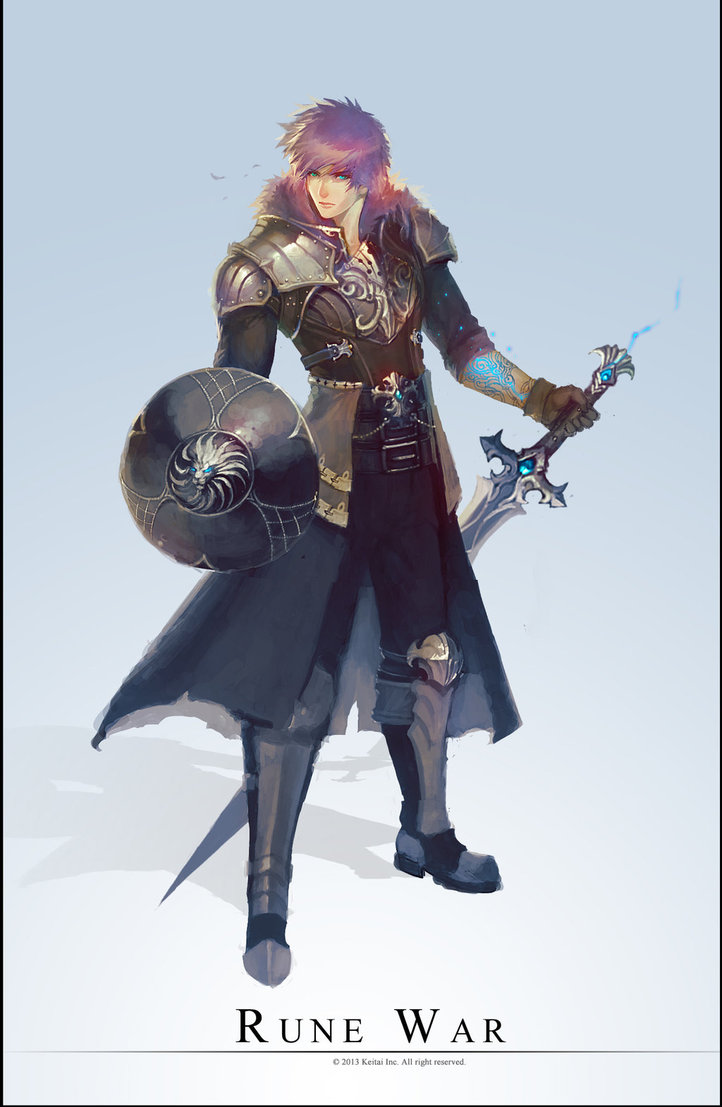 High Resolution Wallpaper | Swordsman 722x1107 px