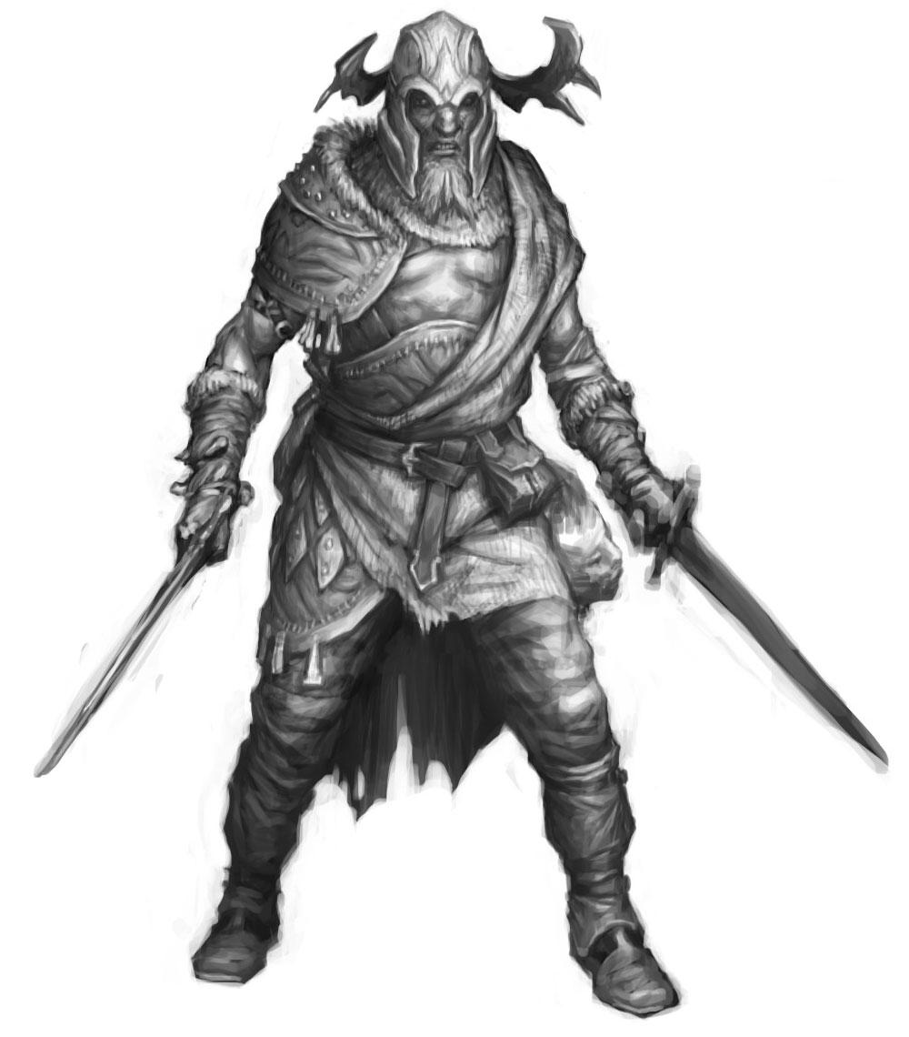 Swordsman Pics, Comics Collection
