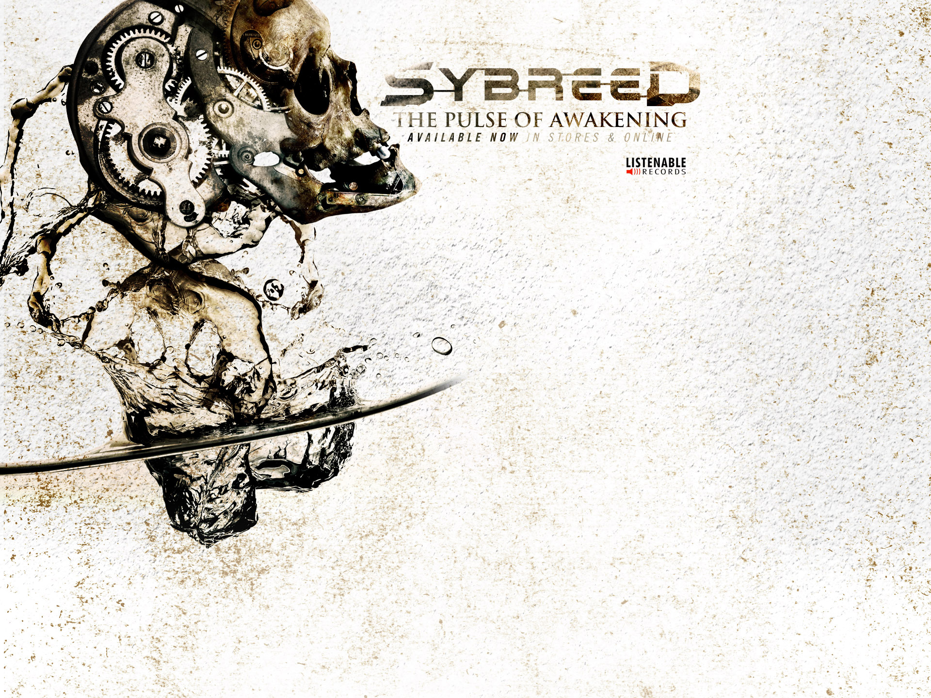 Sybreed High Quality Background on Wallpapers Vista