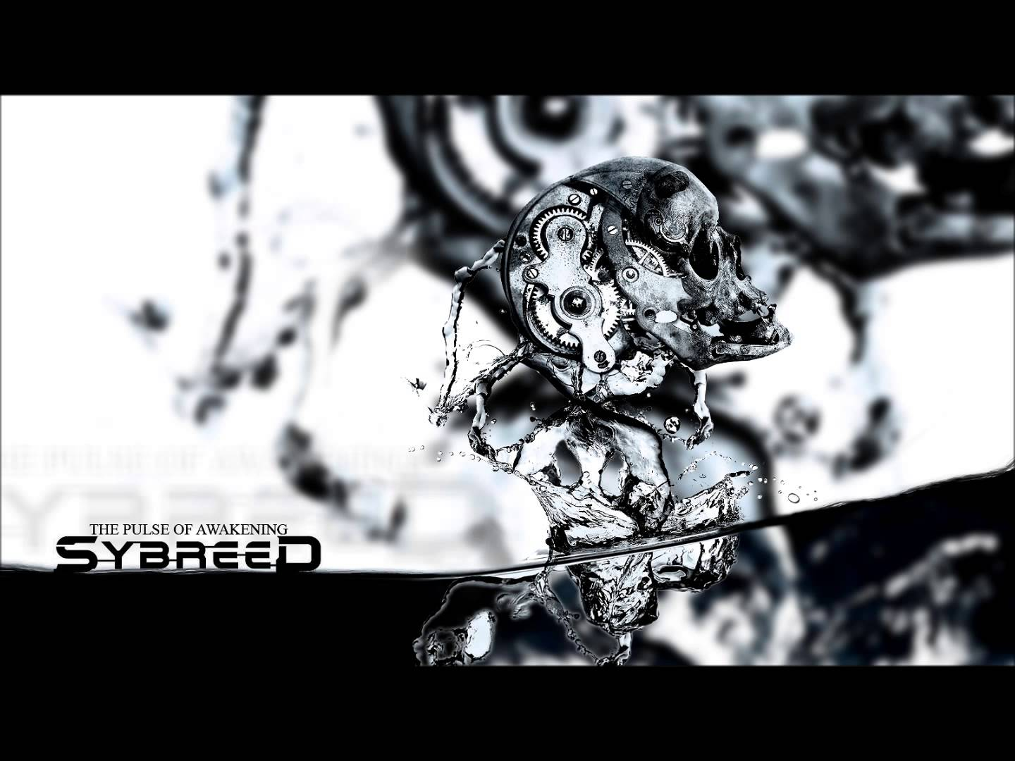 Nice Images Collection: Sybreed Desktop Wallpapers
