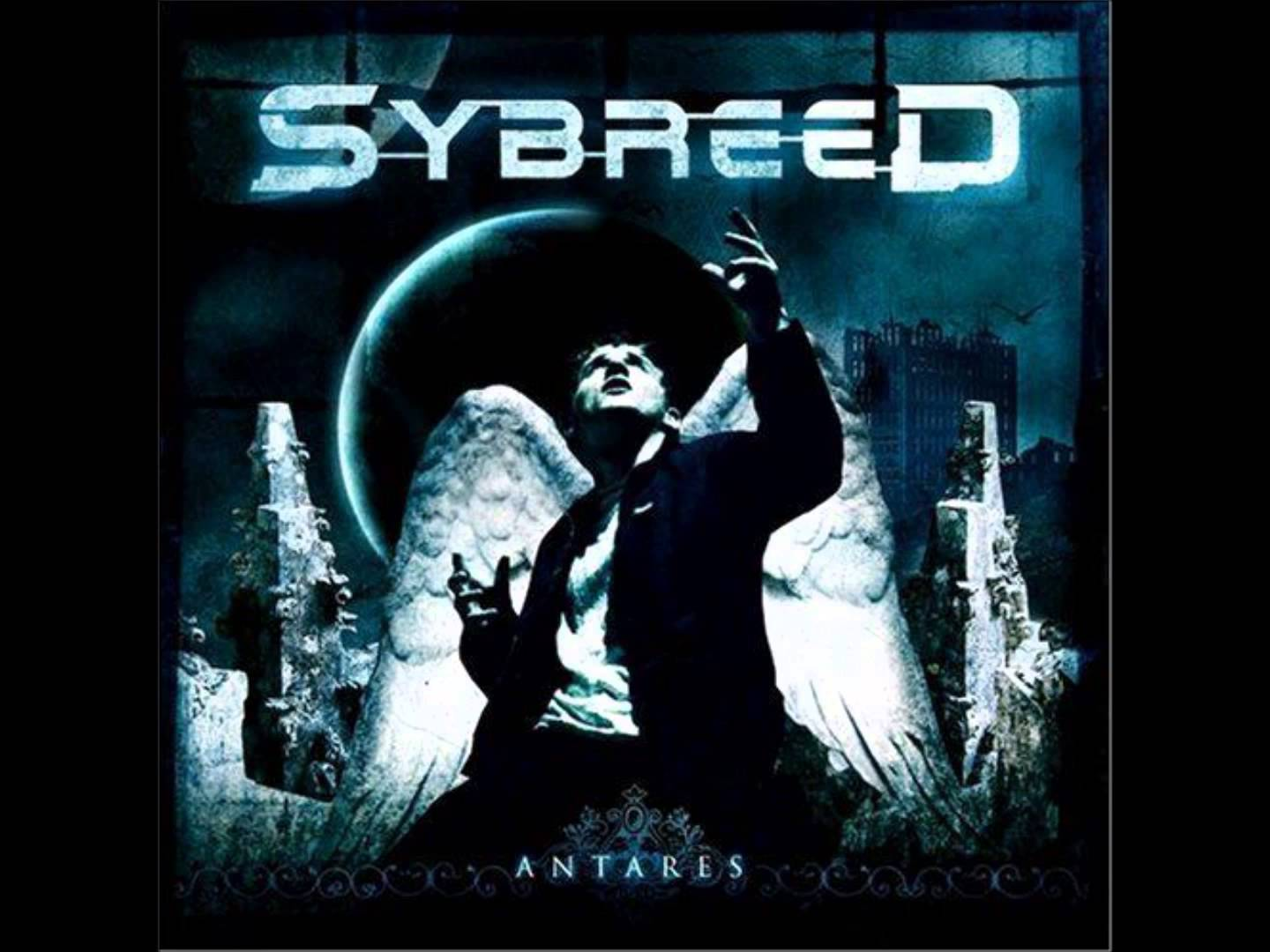 HQ Sybreed Wallpapers | File 113.23Kb