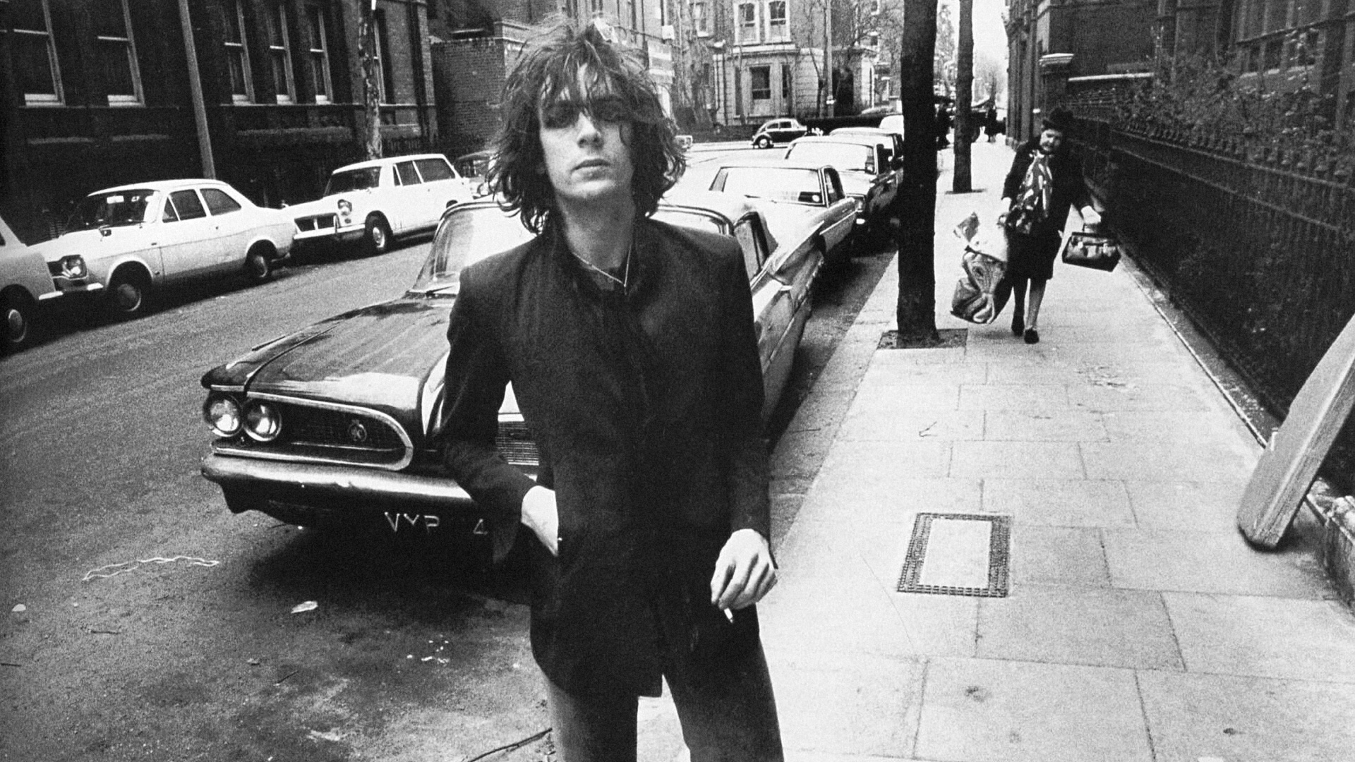 Images of Syd Barrett   1920x1080