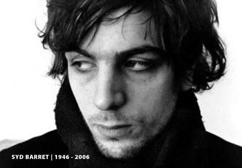 High Resolution Wallpaper | Syd Barrett 480x335 px