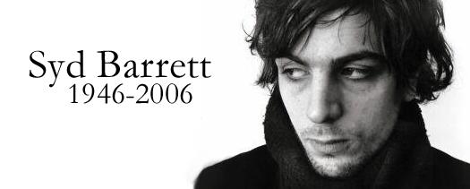 Syd Barrett #18
