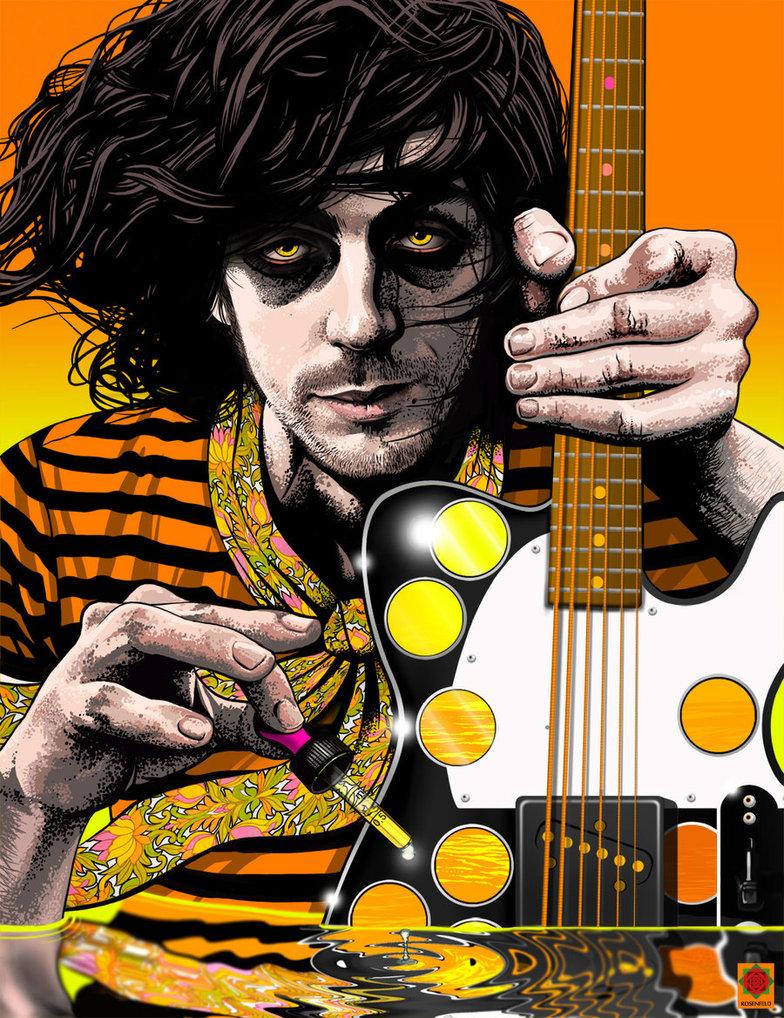 HQ Syd Barrett Wallpapers | File 305.68Kb
