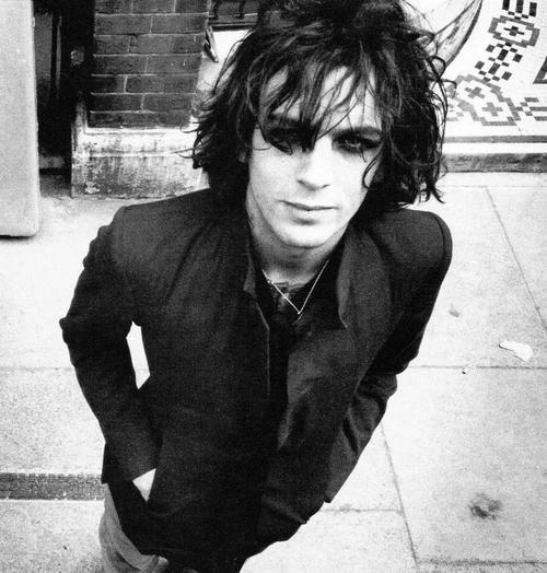 Nice wallpapers Syd Barrett 500x524px