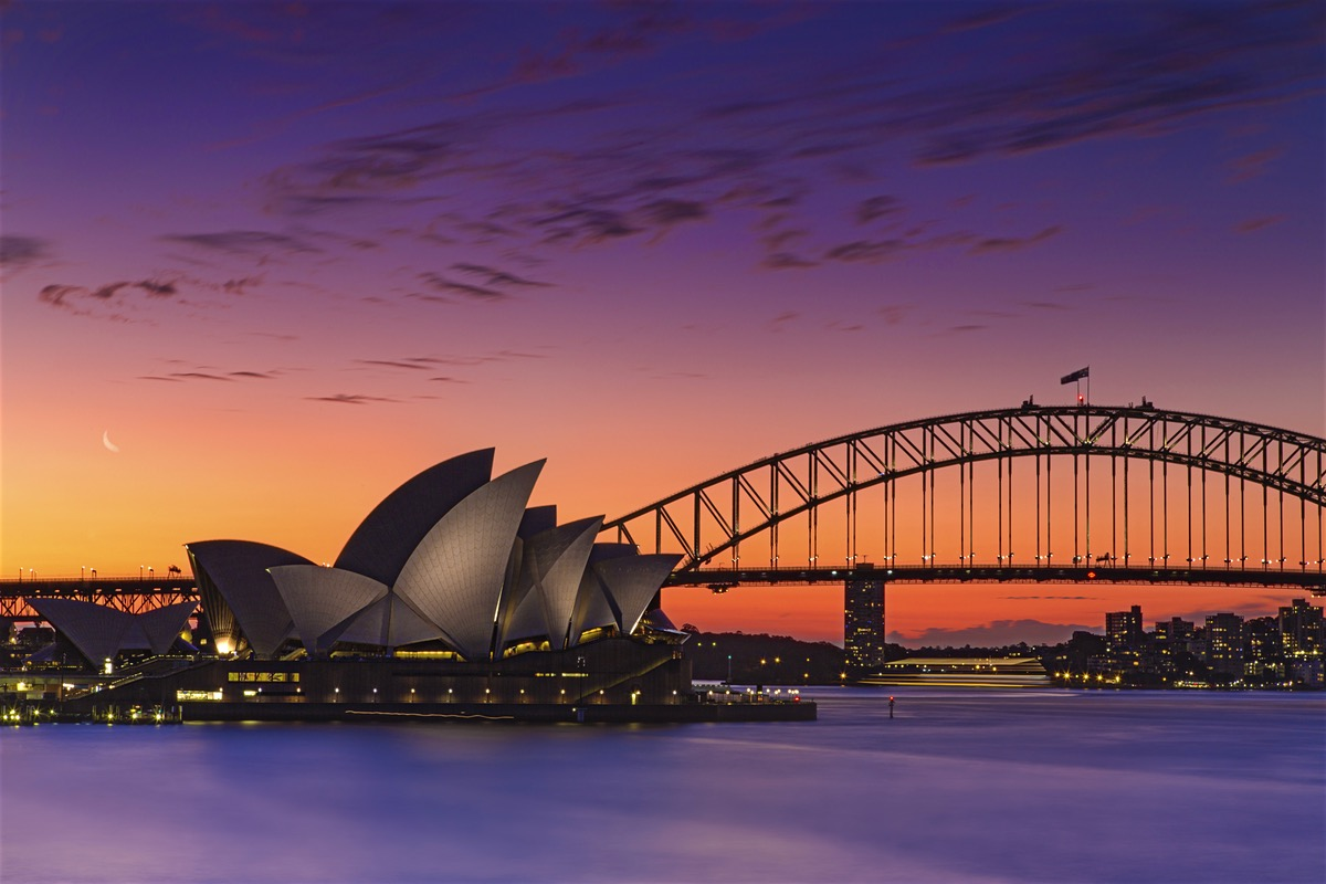 1200x800 > Sydney Wallpapers