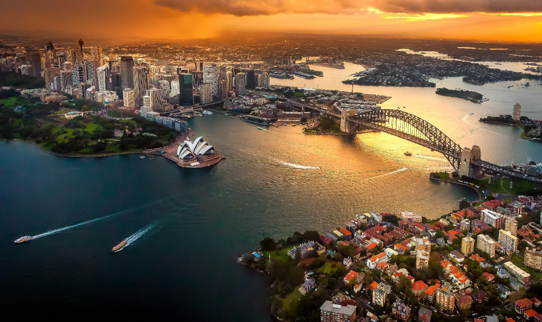 1816x1080 > Sydney Wallpapers