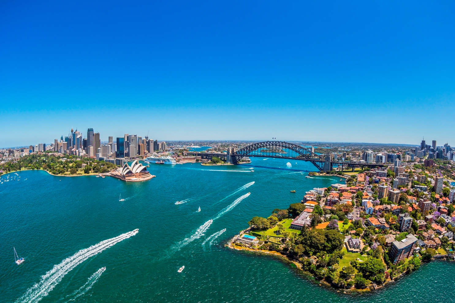 1485x990 > Sydney Wallpapers