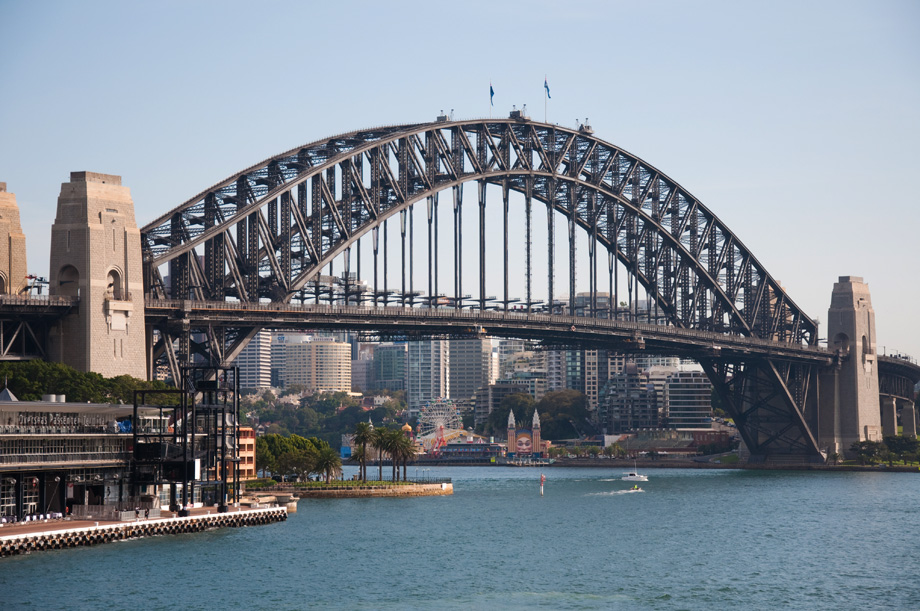 Images of Sydney Harbour Bridge | 920x611
