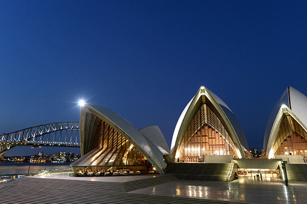 Sydney Opera House Pics, Man Made Collection