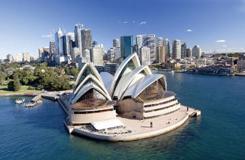 HQ Sydney Wallpapers | File 37.8Kb