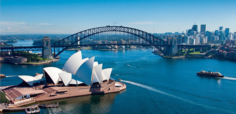 Nice Images Collection: Sydney Desktop Wallpapers