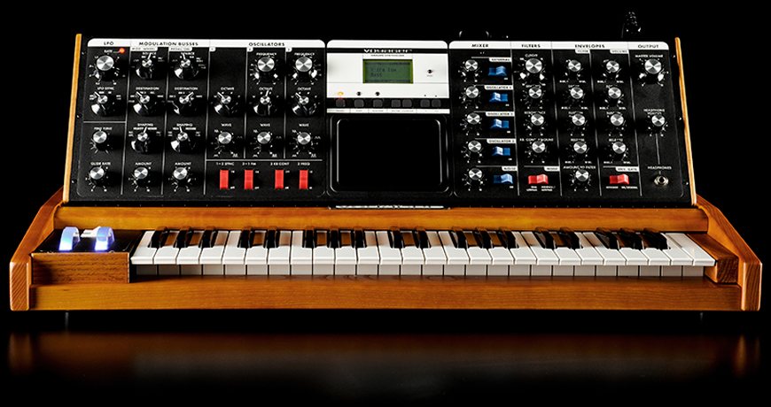 Synthesizer Backgrounds, Compatible - PC, Mobile, Gadgets| 870x460 px