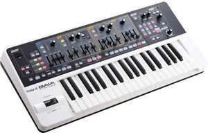 Synthesizer High Quality Background on Wallpapers Vista