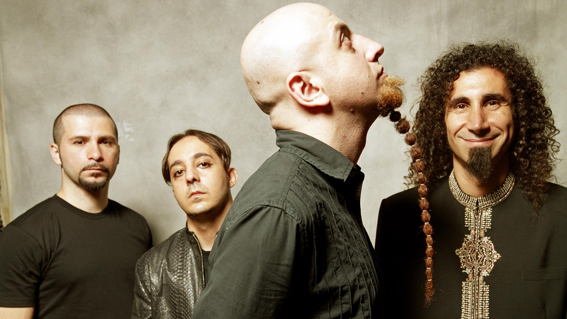 Amazing System Of A Down Pictures & Backgrounds