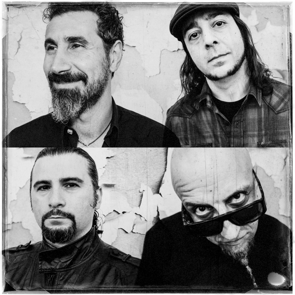 System Of A Down High Quality Background on Wallpapers Vista