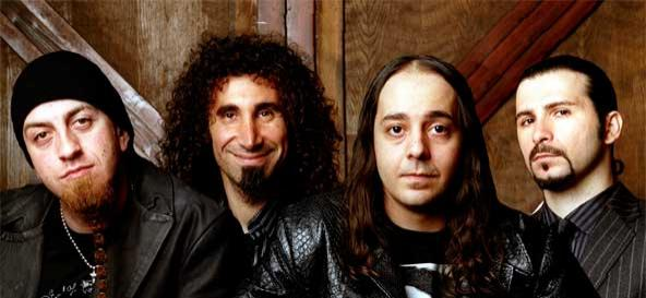 System Of A Down Pics, Music Collection