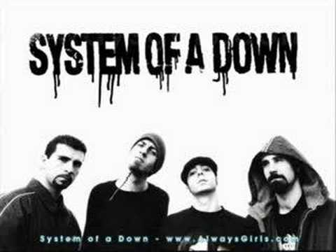 Images of System Of A Down | 480x360