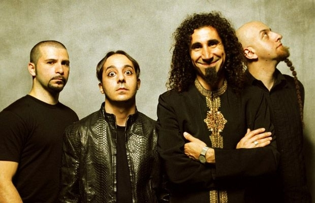 High Resolution Wallpaper | System Of A Down 620x400 px