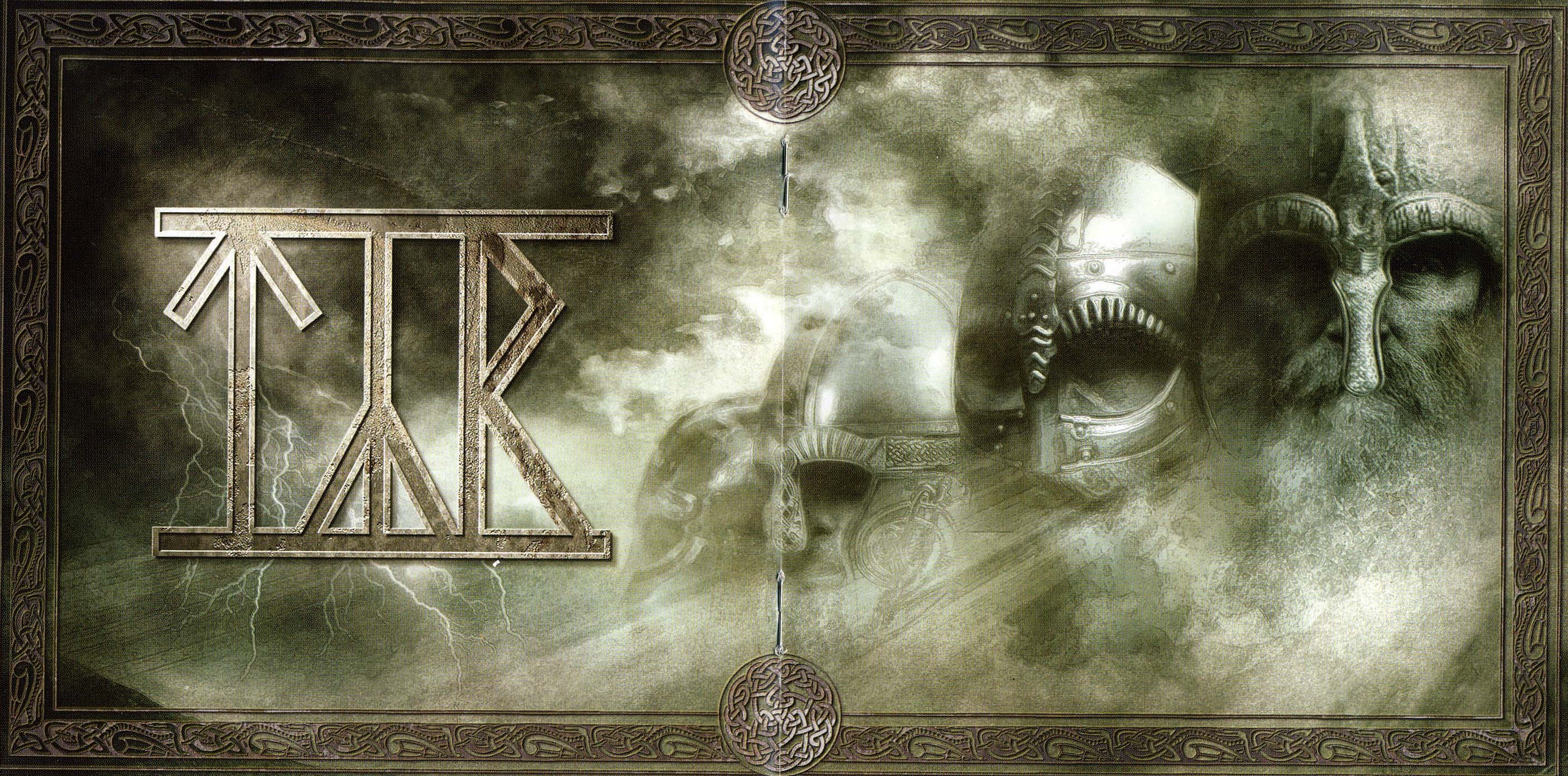 Amazing Týr Pictures & Backgrounds
