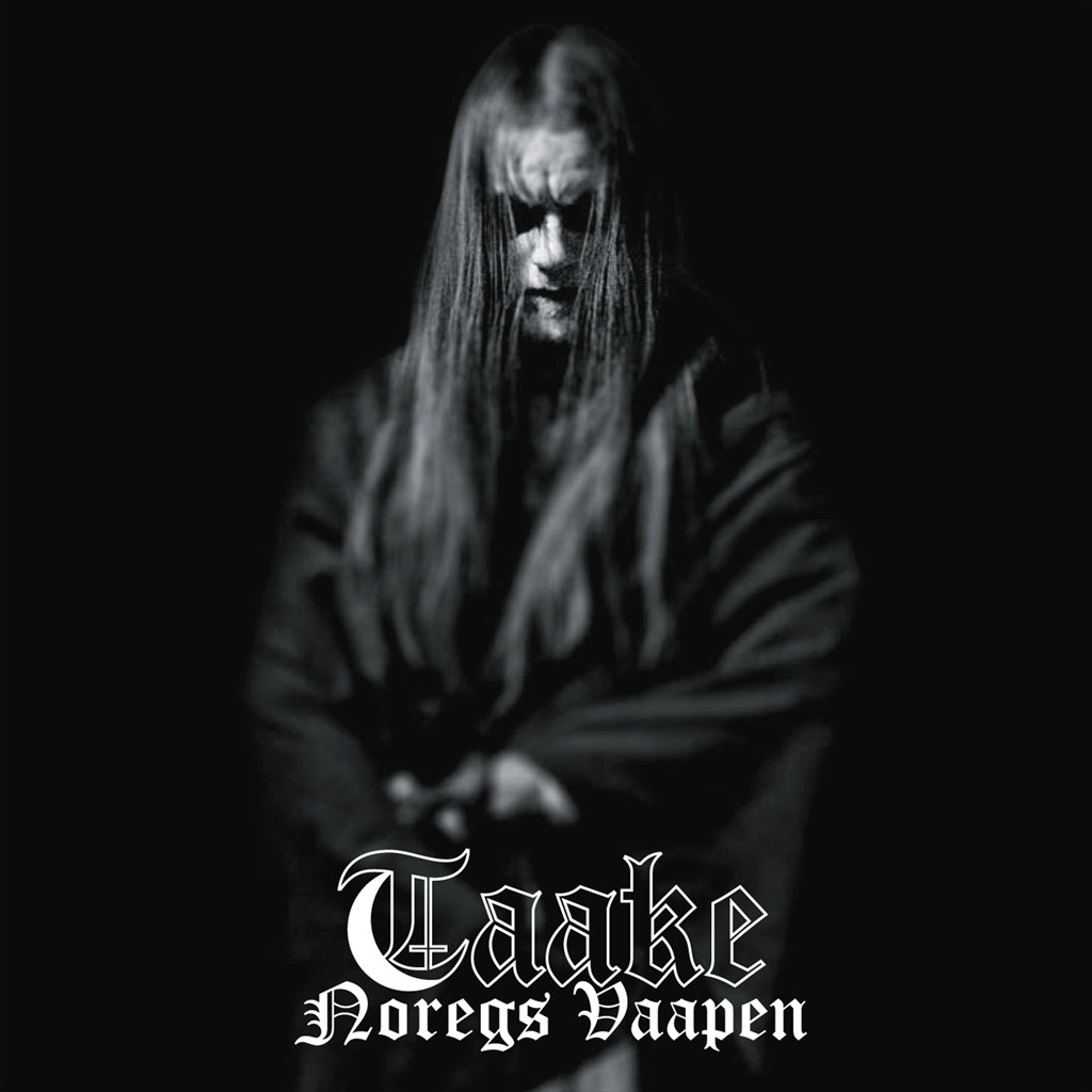 Nice wallpapers Taake 1024x1024px