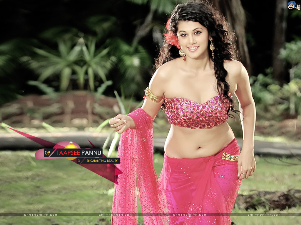 Taapsee Pannu High Quality Background on Wallpapers Vista