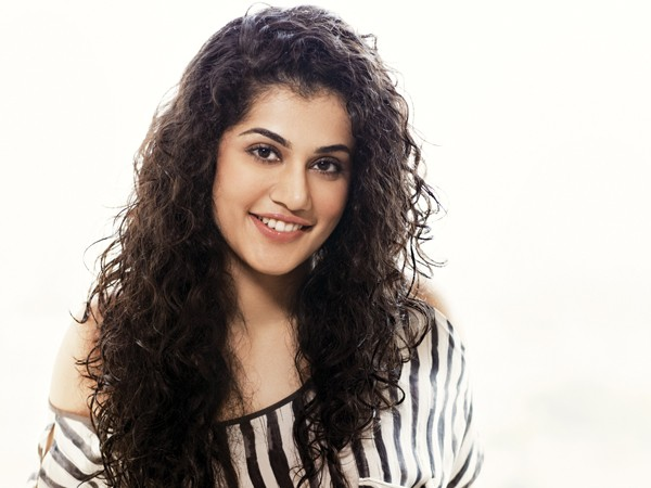 HD Quality Wallpaper | Collection: Women, 600x450 Taapsee Pannu