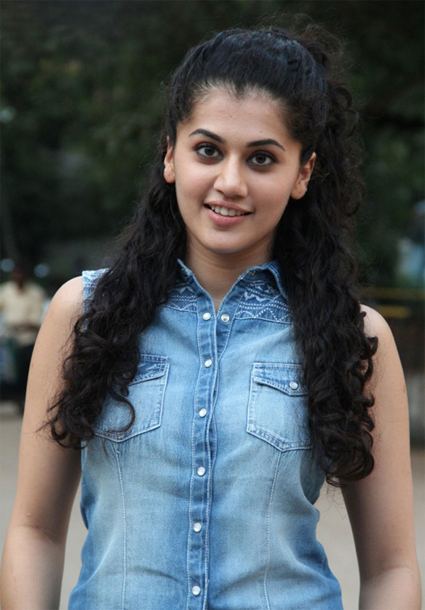 HQ Taapsee Pannu Wallpapers | File 224Kb
