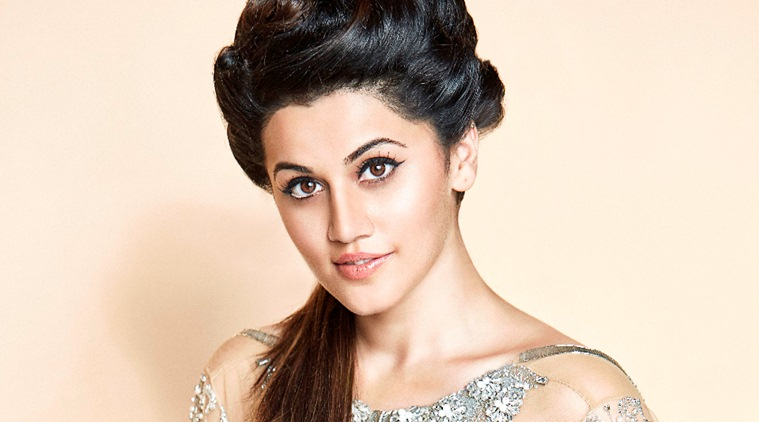 Images of Taapsee Pannu | 759x422