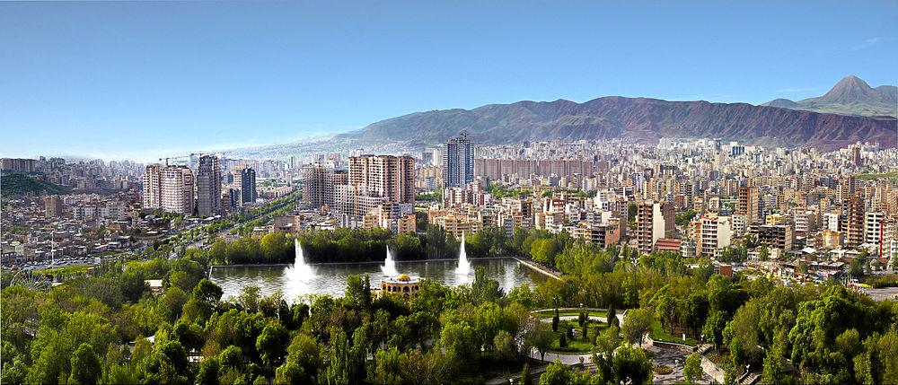 High Resolution Wallpaper | Tabriz 1000x429 px