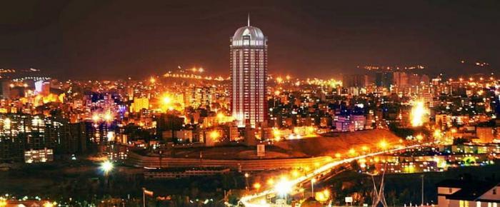 Nice Images Collection: Tabriz Desktop Wallpapers