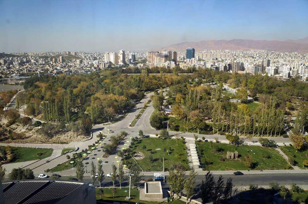 Nice wallpapers Tabriz 1000x663px