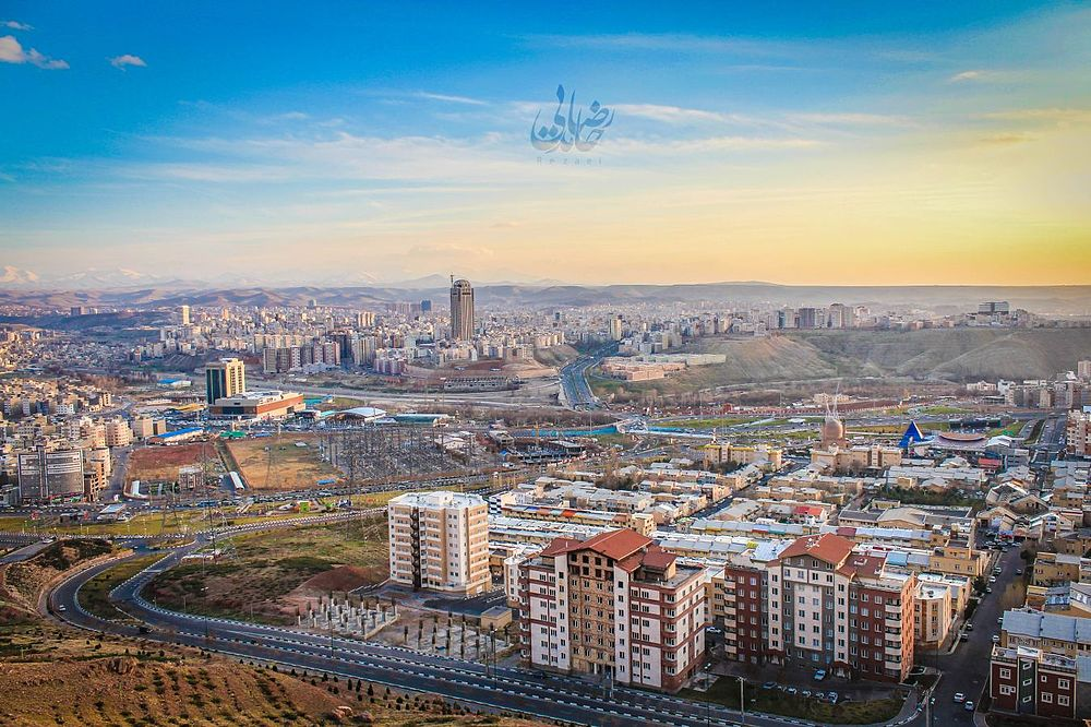 Amazing Tabriz Pictures & Backgrounds