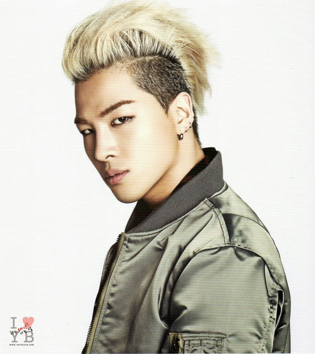Taeyang Pics, Music Collection