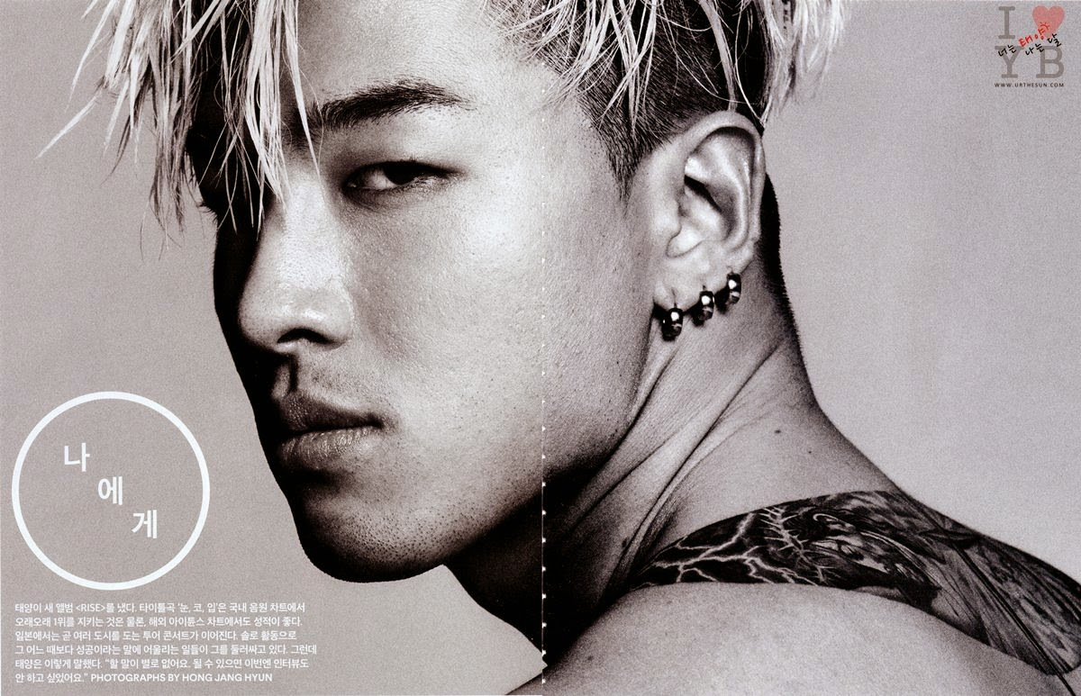 High Resolution Wallpaper | Taeyang 1200x773 px
