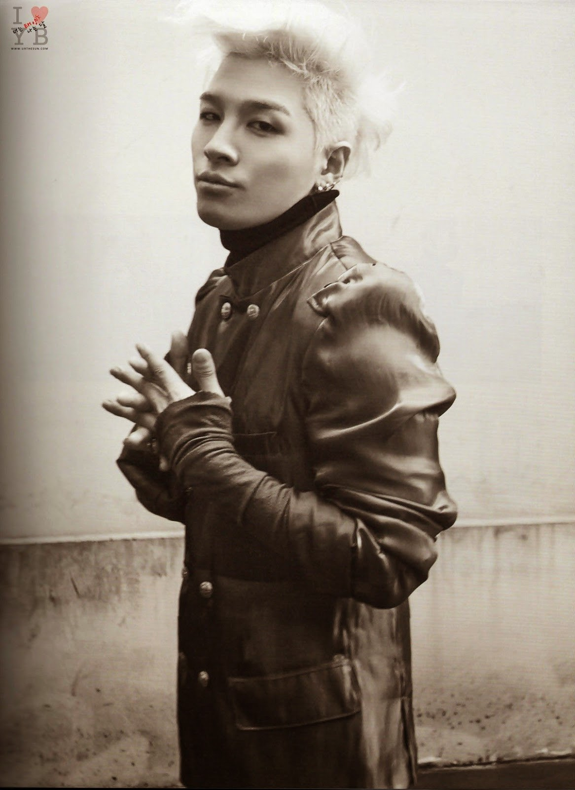 Taeyang Backgrounds, Compatible - PC, Mobile, Gadgets| 1166x1600 px