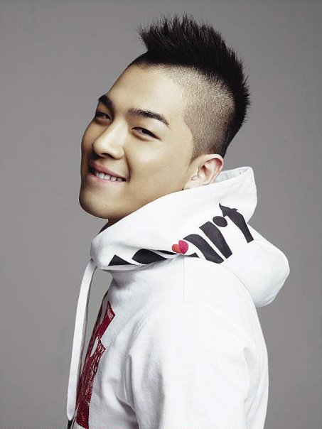 HD Quality Wallpaper | Collection: Music, 453x604 Taeyang
