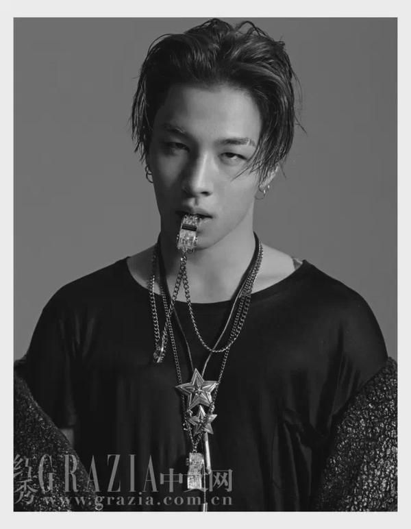 High Resolution Wallpaper | Taeyang 600x772 px