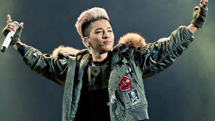 Taeyang High Quality Background on Wallpapers Vista