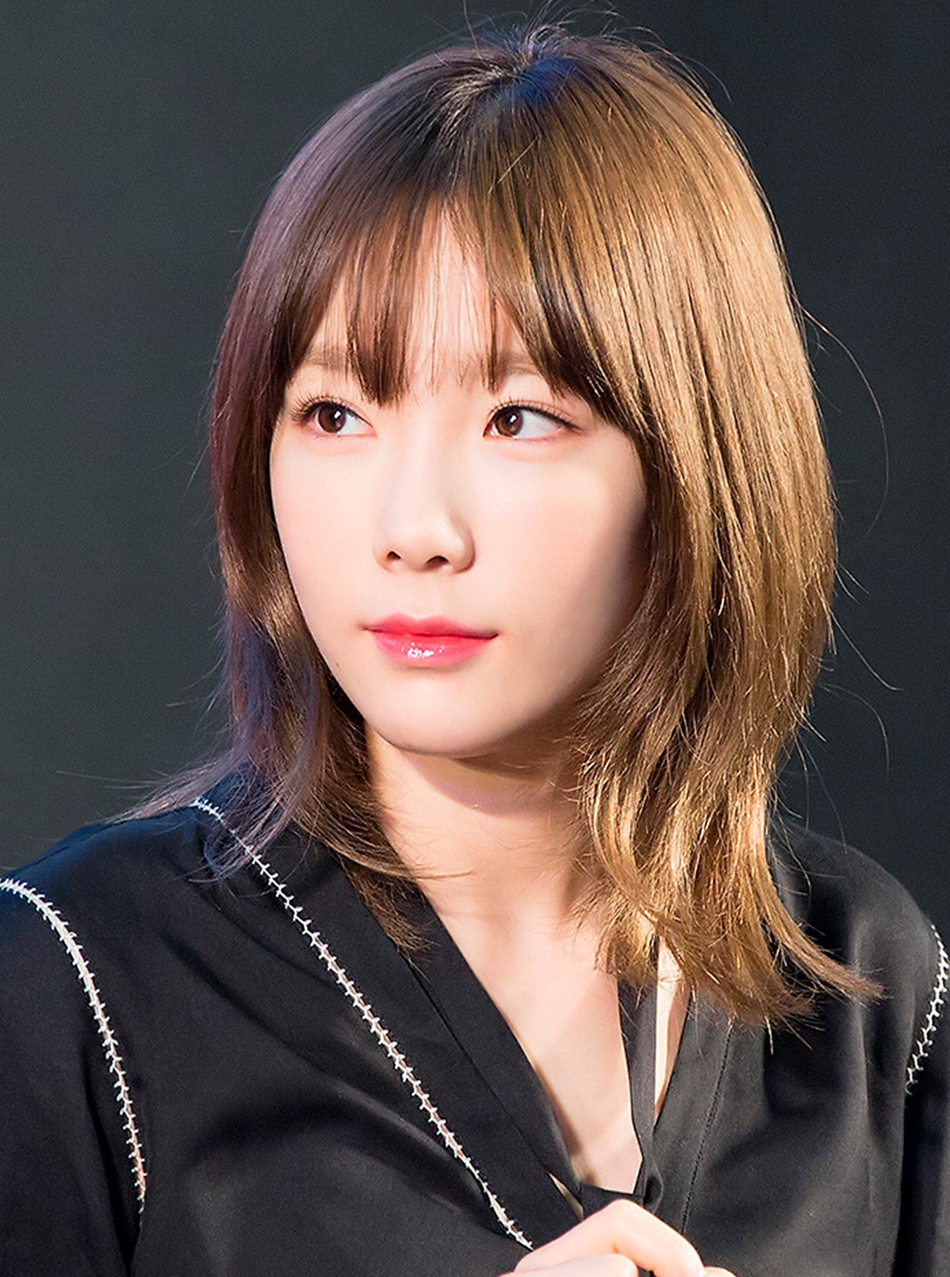 Images of Taeyeon   1383x1858
