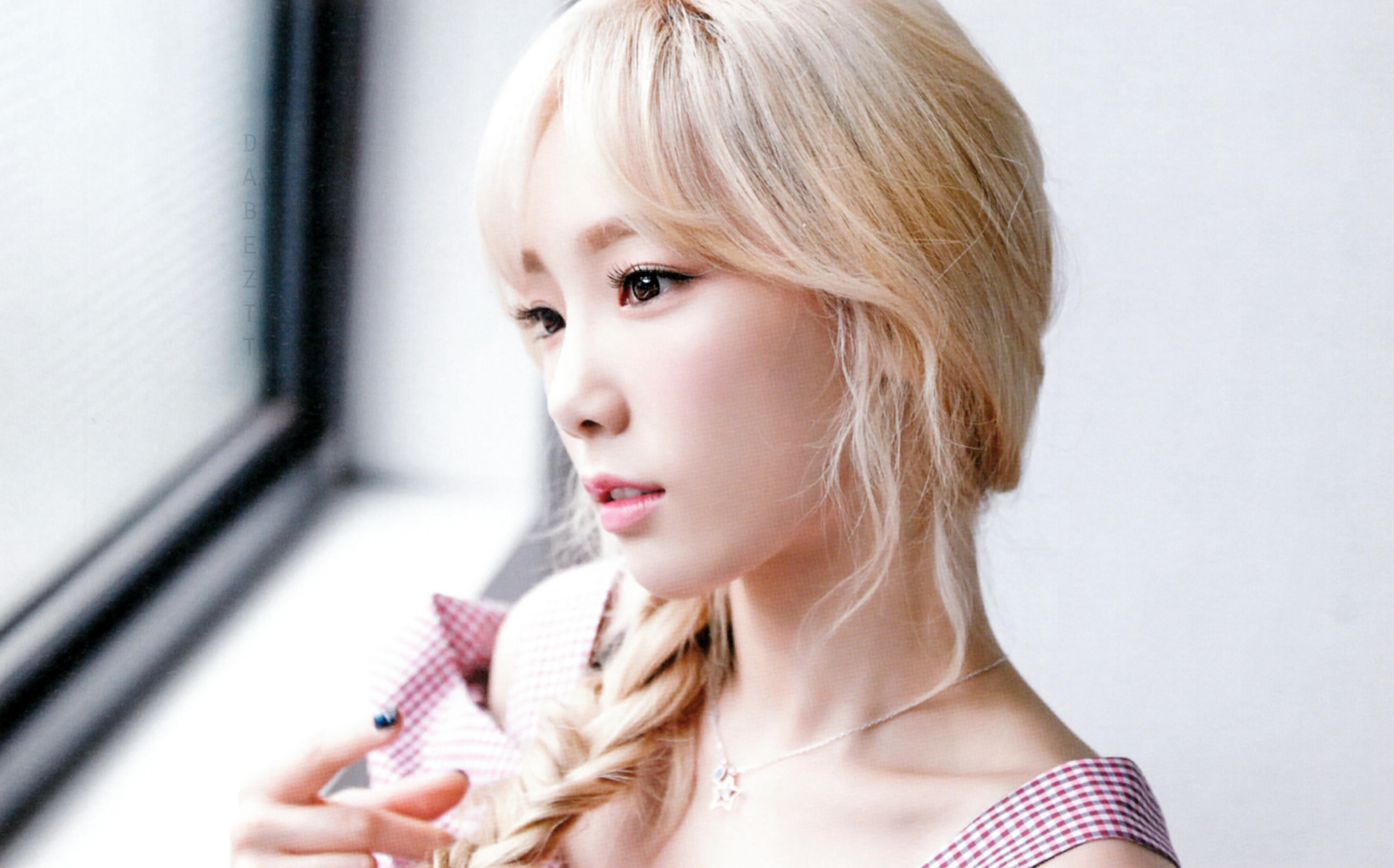 Amazing Taeyeon Pictures & Backgrounds