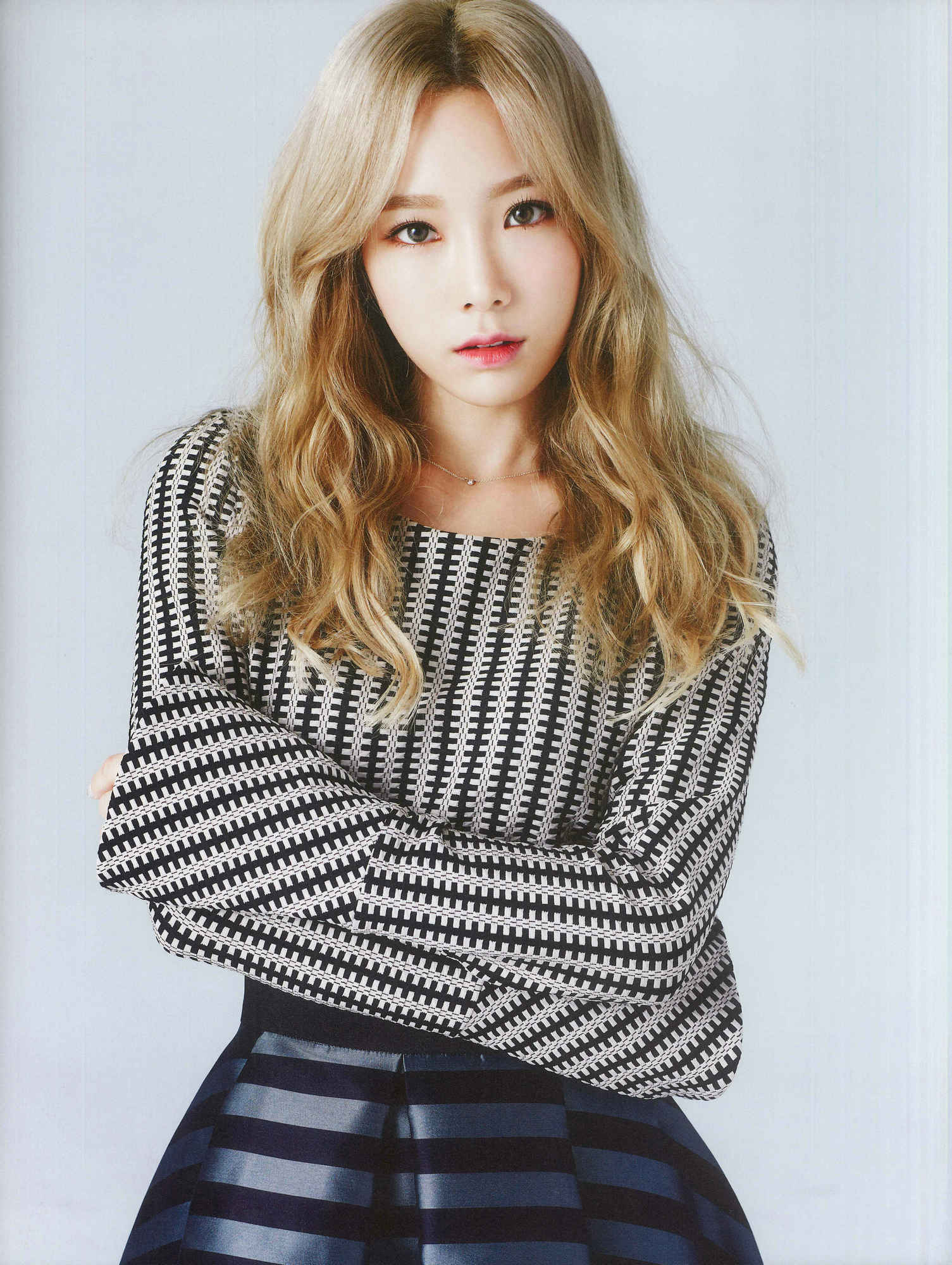 Nice wallpapers Taeyeon 1505x2000px