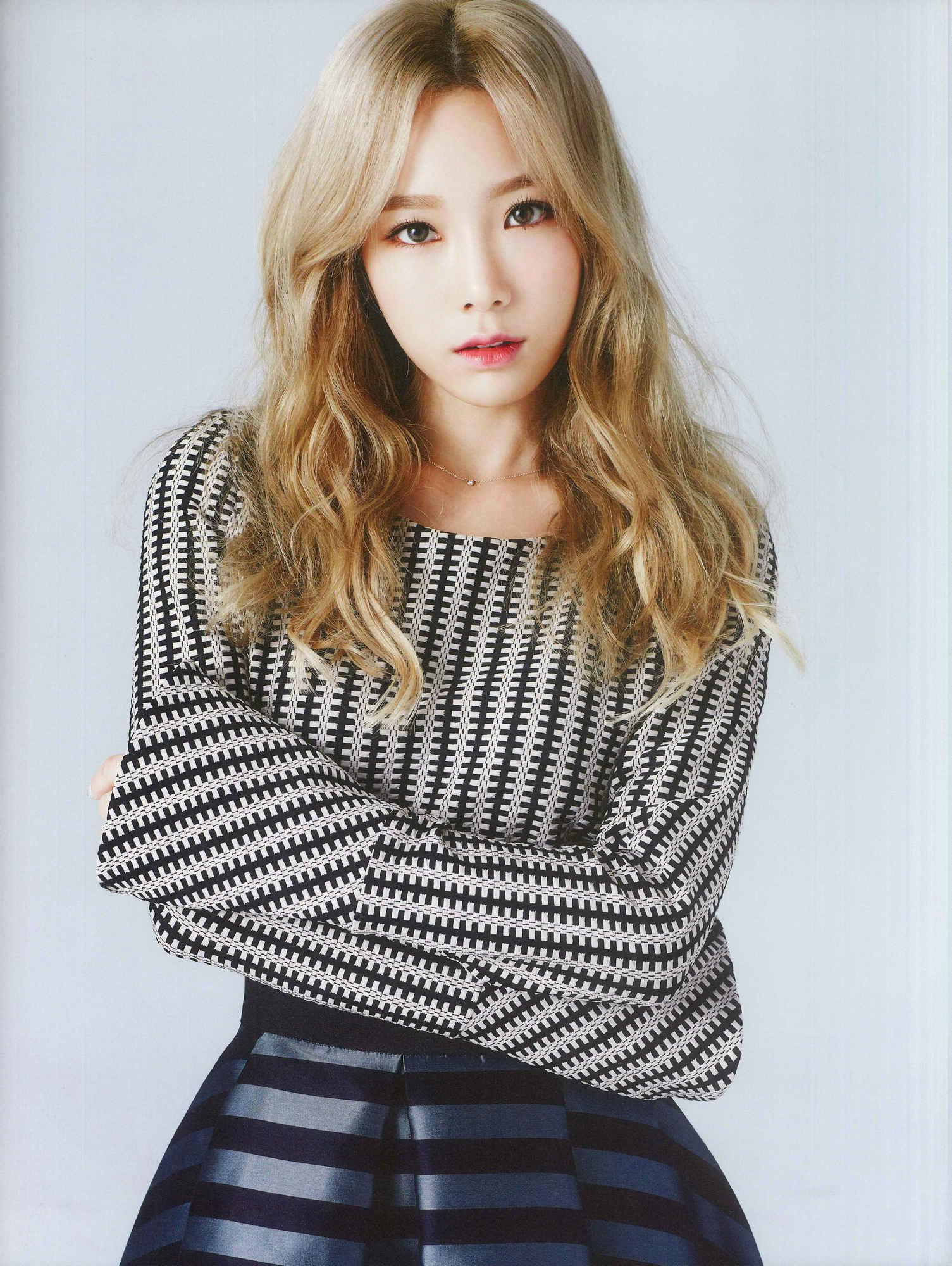 Nice wallpapers Taeyeon 1505x2000px