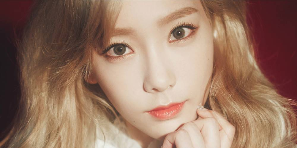 Nice wallpapers Taeyeon 1000x500px