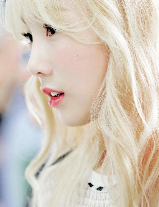 Images of Taeyeon | 540x700