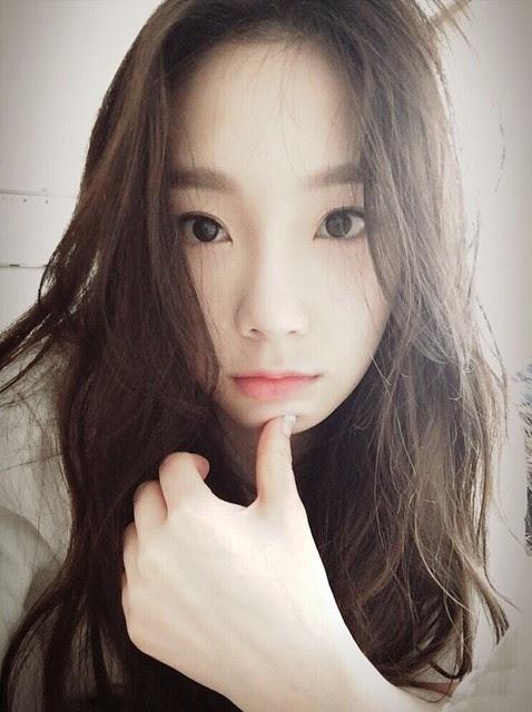 Taeyeon Pics, Music Collection