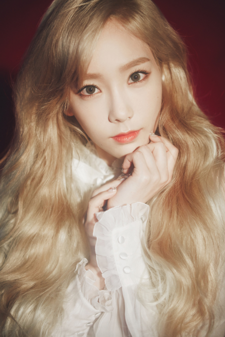 HD Quality Wallpaper | Collection: Music, 446x666 Taeyeon
